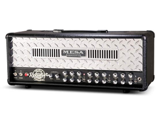 Mesa Boogie Tral Rectifier